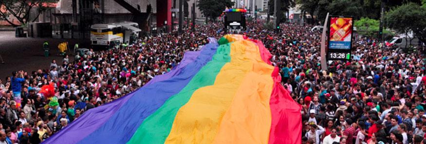 Parada Gay 2018 #lgbti