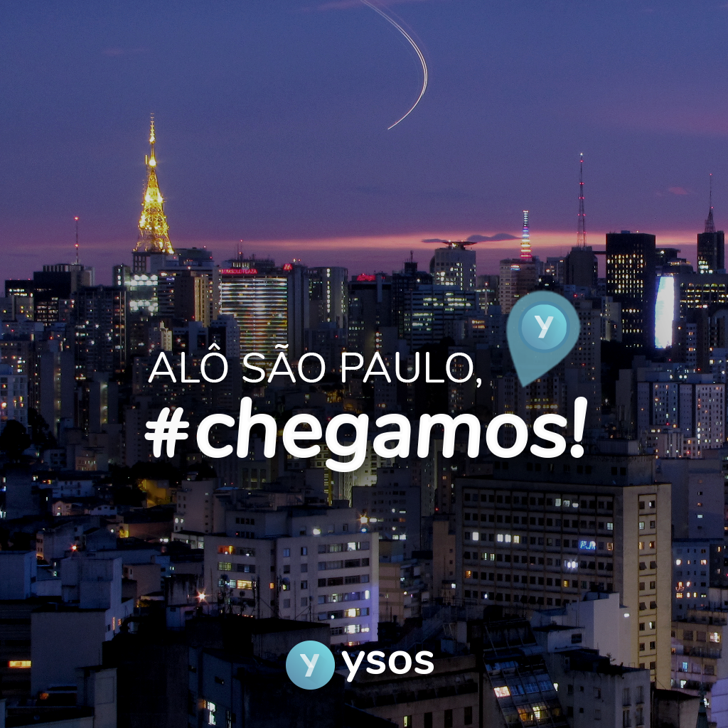 Encontros em São Paulo