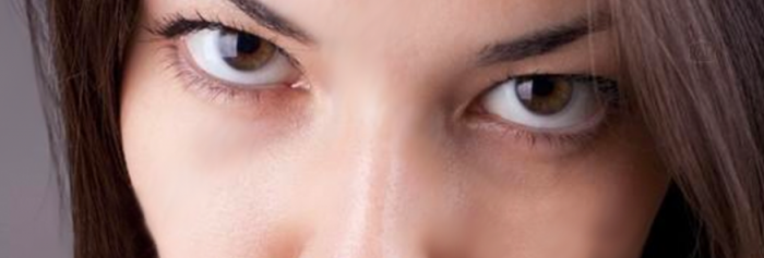 Ménage aos olhos da mulher