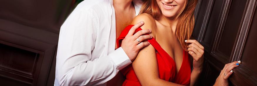 Marido flagra na hora H